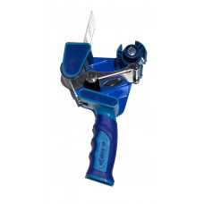 Tape Dispenser; Pistol grip HD packaging e-tape