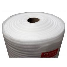 Poly Foam; 1200mm x 100mtr x 1mm