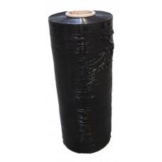 Machine Stretch Wrap; 23 black 500mmx1250m