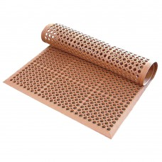 Floor Mat; terracotta 910 x 1520mm