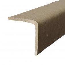 Angle Board Pallet Corners 50x50x1165mm 25pk
