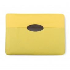 Tissue Paper; Yellow 500 x 760mm 480sheets/bnd