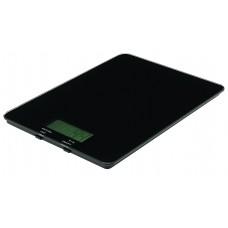 Digital Kitchen Scales 5.0kg Black