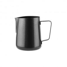 Stainless Steel Jug; 0.6L Black
