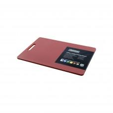 Cutting Board; 300 x 450mm red