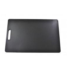 Cutting Board; 300 x 450 Black