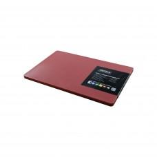 Cutting Board; 380 x 510mm red