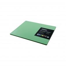 Cutting Board; 380 x 510mm green
