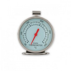 Thermometer; oven