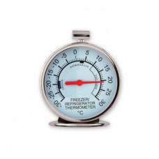 Thermometer; fridge/freezer