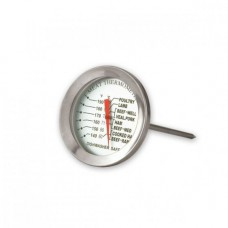 Thermometer; meat