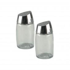 Salt & Pepper Shaker; squire