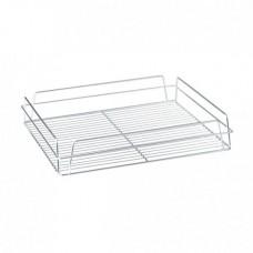 Glass Basket; 435 x 355 x 75mm