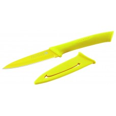 Scanpan Utility Knife 9cm - Yellow