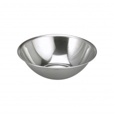 Mixing Bowl; Stainless steel 5L