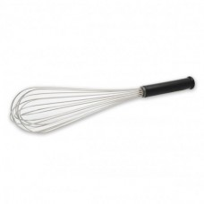 Whisk; Large black handle