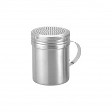 Salt Dredge; with handle
