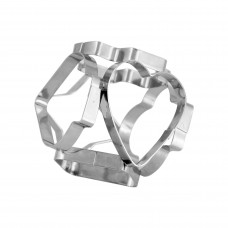Cookie Cutter; 6 sided