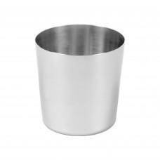 Dariol Mould; stainless steel 110ml 10/pk