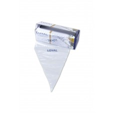 Pastry/Icing Bag; disposable 450mm 200/pk