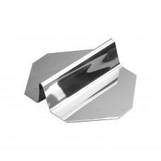 Sandwich Guard; stainless steel 180x133x40mm