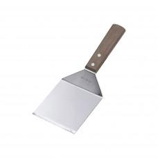 Griddle Scraper; 95x110mm