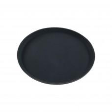 Tray; round non-slip 350mm
