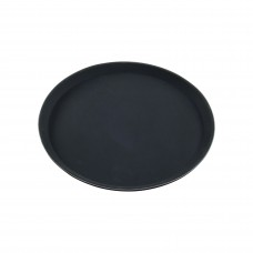 Tray; round non-slip 400mm