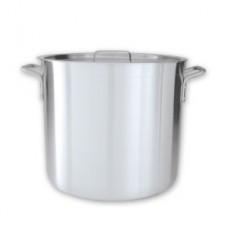 Aluminium Stockpot 50.0L 385mm x 405mm with lid