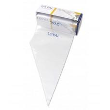 Disposable Piping Bag; 460mm Loyal 100/pk