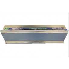 Dispenser; 45cm cling film stainless steel