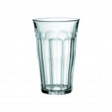 Glass; Duralex Picardie 500ml 17 5/8oz 6/pk