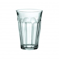 Glass; Duralex Picardie 360ml 12 5/8oz 6/pk