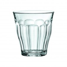 Glass; Duralex Picardie 310ml 10 7/8oz 6/pk
