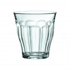 Glass; Duralex Picardie 250ml 8 3/4oz 6/pk