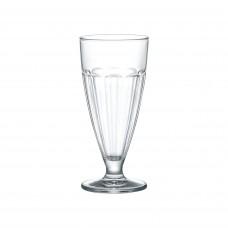 Glass; sundae Rock Bar 380ml 6/ctn