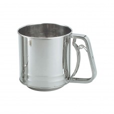 Flour Sifter; 5 cup
