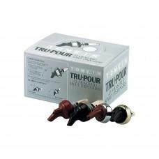 Tru Pour Measured Spirits Dispenser 12/pk