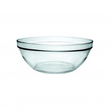 Glass Bowl; Duralex stackable 60mm 4/pk