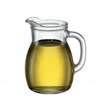 Glass Jug; 0.6L Bistrot Bormioli Rocco
