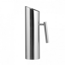 Jug; 1.5 ltr Horizon  stainless steel satin finish