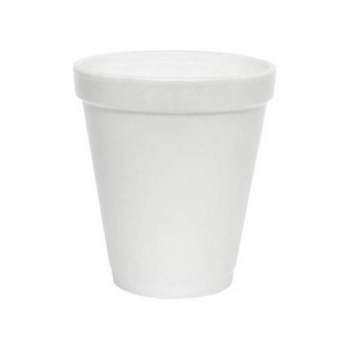 8oz Foam Cups (1000 per carton)
