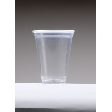 10oz (285ml) Clear Plastic Cups