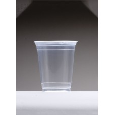 12oz (360ml) Clear Plastic Cups