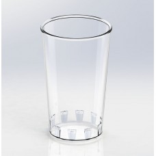 Romax 285ml Clear Tumbler 250/ctn
