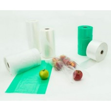 "Produce Roll Bags; 24 x 18"" 610 x 460mm 4rolls/ctn"