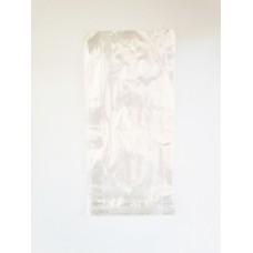 Cellophane Bags; P24 230 x 100mm + 50mm 10 x 100pk/ctn 1000/ctn
