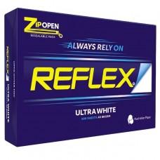 A5 Paper; Reflex Ultra White 80gsm 10 x 500sheets/ctn