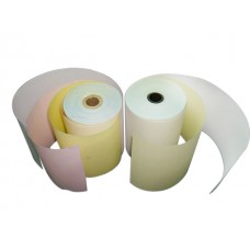 2ply Rolls; 76 x 76mm 24/box