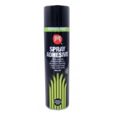 Spray Adhesive; Micador